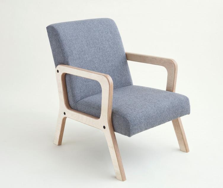 Fotel FRISK A