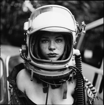 Cosmonaut/01