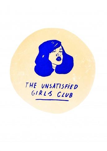 Unsatisfied Girls Club