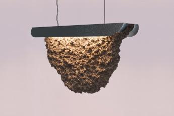 Lampa COMB